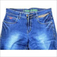 Raw Jeans