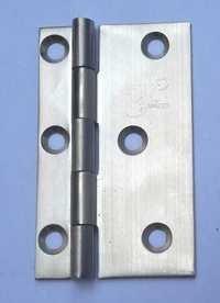 Industrial Stainless Steel Hinges