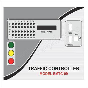 Traffic Controller Sticker
