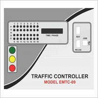 Traffic Controller Sticker