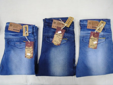 Mens Jeans Collection