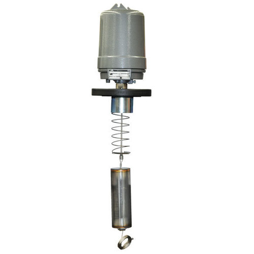 Displacer Level Switch