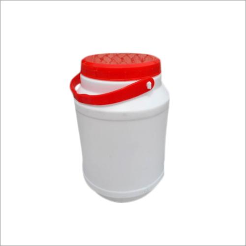 Hdpe Ghee jars