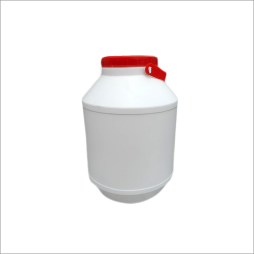 Ghee Plastic Containers