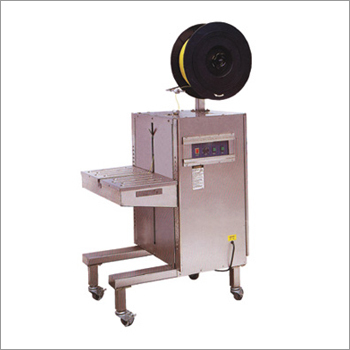 Commercial Strapping Machine