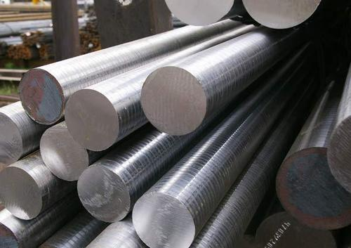 Industrial Steel Bars And Rod