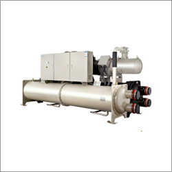 Water Cool Screw Chiller