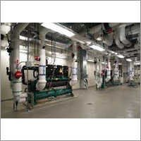 HVAC Systems Solution