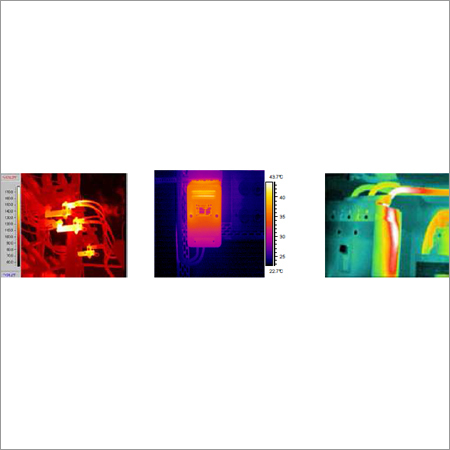 Thermography Imaging Services