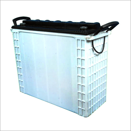 Battery Storage Containers