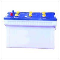 Heat Sealed Battery Containers