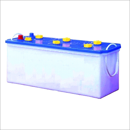 Automotive Battery Containers