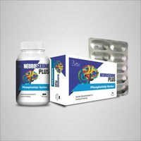 Neuroserine Plus Tablets