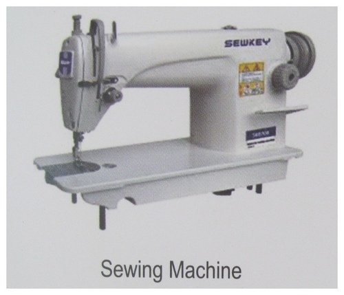 ITI Sewing Machinery