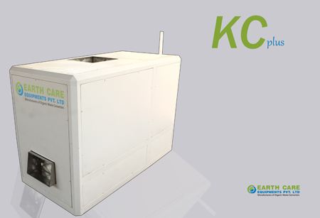 Automatic Organic Waste Converters