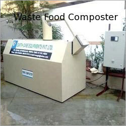 Waste Food Composter