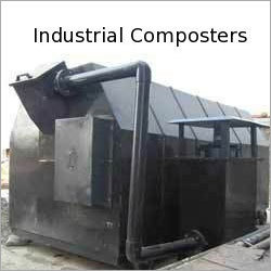 Industrial Composters