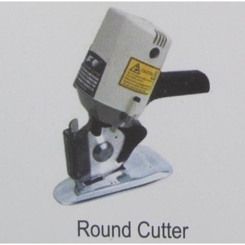 ITI Round Cutters