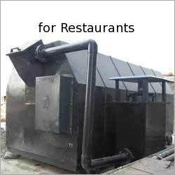 Kitchen Food Waste Composting Machine