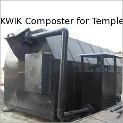 KWIK Composter for Temples