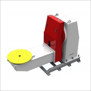Robotic System Equipment L Type Positioner