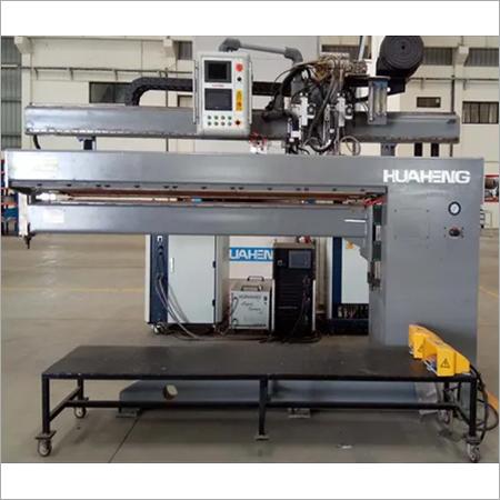 Mechanized Welding System