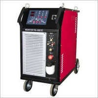 MONITOR TIG Welding Machines