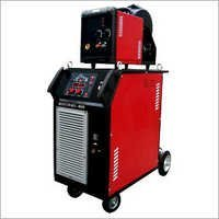 MONITOR MIG Welding Machines