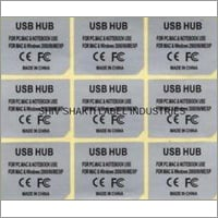 Electronic Product Stickers