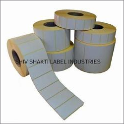 Self Adhesive Sticker Rolls
