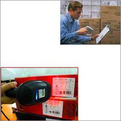 Barcode Label Scanners for Shopping Malls