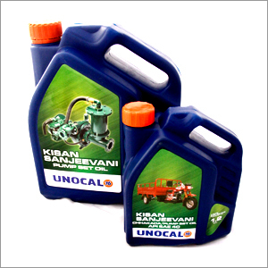 Tractors/Tillers/ Harvestors Oils