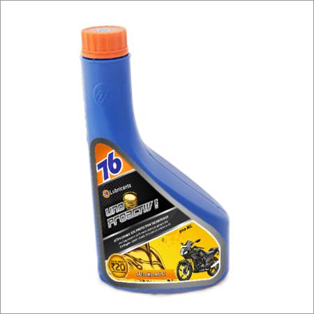 Bike Oils