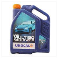 Light Vehicle Engine Oil