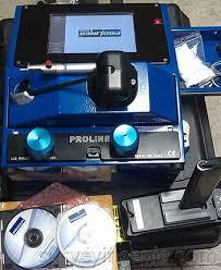 Prodim Proliner 8 3D Digital Measuring - Templating system