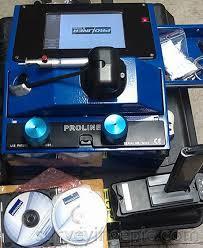 Prodim Proliner 8 3D Digital Measuring - Templating system