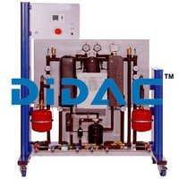 Heat Pump Module System