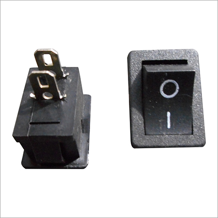 Rocker Mini Switches