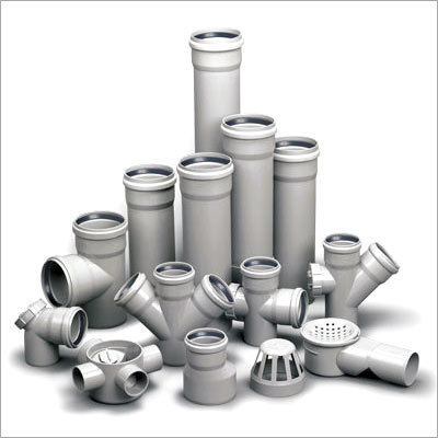 SWR Pipe & Fittings