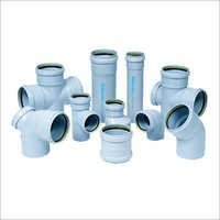 Irrigation Swr Pipe Fitting