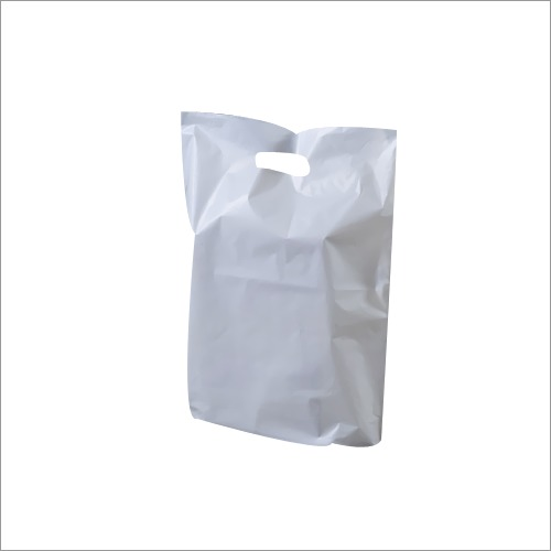 LD Plain Poly Bag