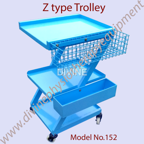 Z Type Trolley
