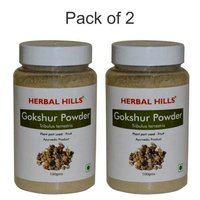 Gokshur Powder