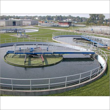 Custom Sewage Treatment Plant