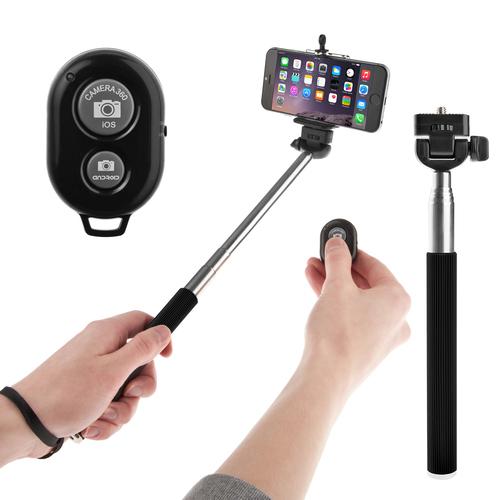 Remote Selfie Stick