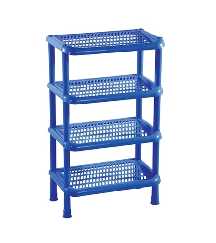 4 Step Shoe Racks
