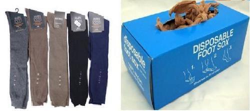 Disposable Socks
