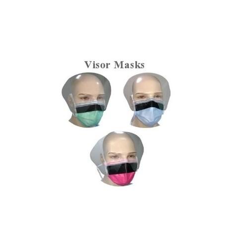 Visor Mask