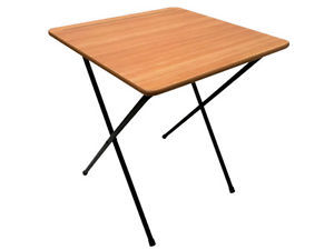 Class Study Table