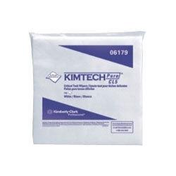 Kimtech Pure Class 5 Wipes